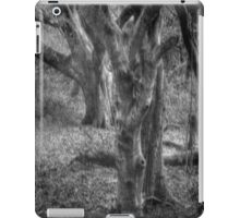 I Was A Different Person iPad Case/Skin