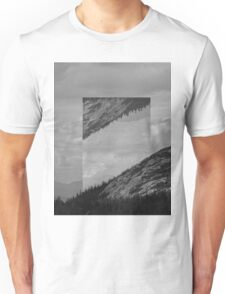 Mount Chocorua Unisex T-Shirt