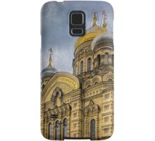 Church of the Assumption of the Blessed Virgin Mary - St. Petersburg Samsung Galaxy Case/Skin