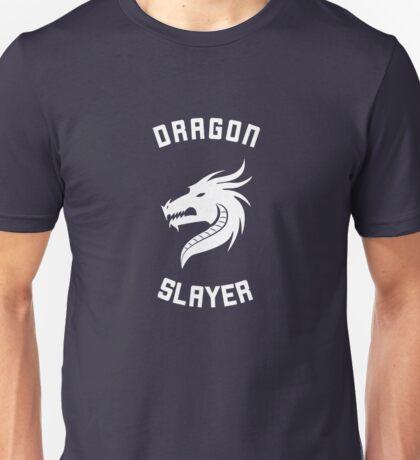 Cool Dragon Slayer  Unisex T-Shirt