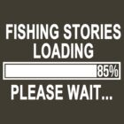 Carp Fishing - Fishing stories loading by Teevolution