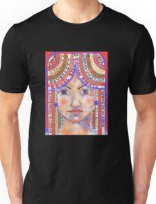 Colorful Manifesto for the Women's March on Washington Unisex T-Shirt