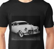 Back In Time, A Classic Chevy T-Shirt