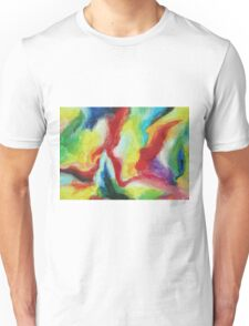 """Echo"" original artwork by Laura Tozer Unisex T-Shirt"
