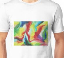 """Echo"" original artwork by Laura Tozer Unisex T-Shirt"