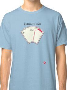Chocolate level Classic T-Shirt