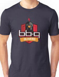 BBQ Olivers - League of Legends Team Unisex T-Shirt