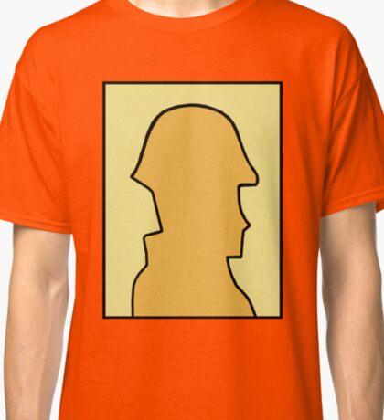Shirt Design worn by Takumi Yanai Classic T-Shirt