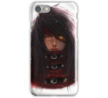 Final Fantasy VII Vincent iPhone Case/Skin