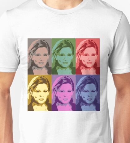 A Tribute to Carrie Unisex T-Shirt