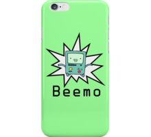 BMO. iPhone Case/Skin