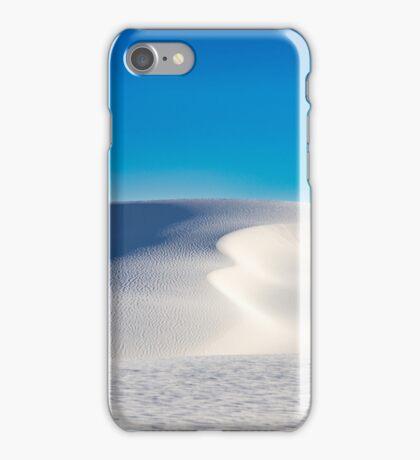 White Sands - Wave iPhone Case/Skin