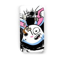 FluffyButt With a Bullet Samsung Galaxy Case/Skin