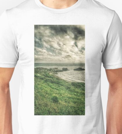 Over The Dune Unisex T-Shirt