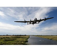 617 Squadron Dambusters training sortie Photographic Print