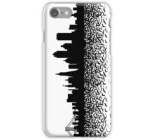 Hidden Gotham iPhone Case/Skin
