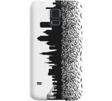 Hidden Gotham Samsung Galaxy Case/Skin