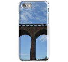 rail-way viaduct in south darenth iPhone Case/Skin