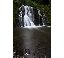 dess waterfall Photographic Print