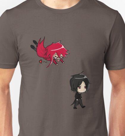 Oh Bassy! ~  Unisex T-Shirt