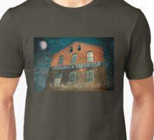 Shooting Stars Over Tredegar Unisex T-Shirt