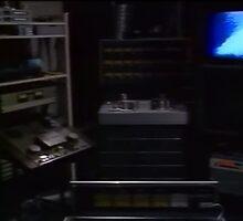 Cinéma Cinéma : Rolle : 1987 by ANNEetMICK