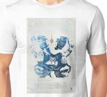 GANESHA art print Unisex T-Shirt