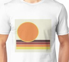 The Desert - No Text Unisex T-Shirt