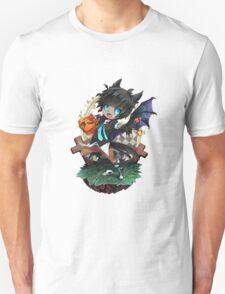 Halloween Anime T-Shirt