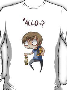 Pewdiepie 'Allo T-Shirt