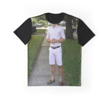you know you had to do it to em Graphic T-Shirt