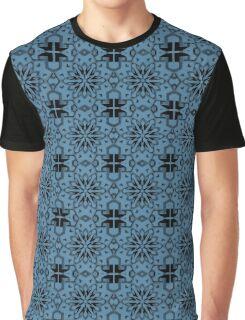 Niagara Star Geometric Graphic T-Shirt