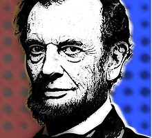 ABRAHAM LINCOLN by IMPACTEES