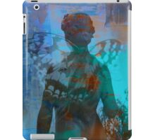 You give me Wings - JUSTART ©  iPad Case/Skin