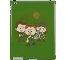 The Military iPad Case/Skin