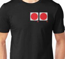 NES Controller Buttons Unisex T-Shirt