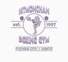 Hitmonchan Boxing Gym | Purple Unisex T-Shirt