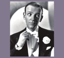 Fred Astaire Publicity Portrait Kids Clothes