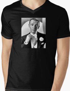 Fred Astaire Publicity Portrait Mens V-Neck T-Shirt