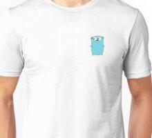 Golang Unisex T-Shirt
