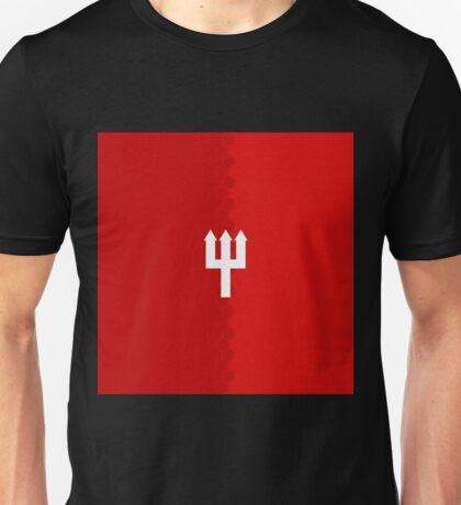 Manchester United Merchandise Unisex T-Shirt