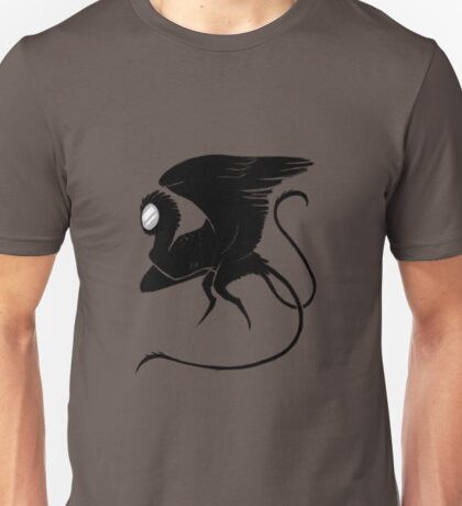 Mirror Face Unisex T-Shirt