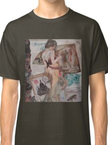 Advert Classic T-Shirt