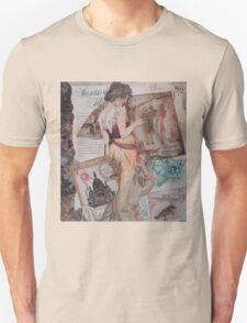 Advert T-Shirt