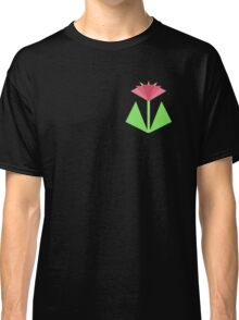 Roses in Small Things Classic T-Shirt