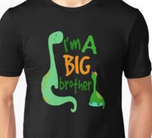 I'm a big brother Unisex T-Shirt