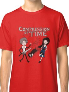 Compression of Time Classic T-Shirt