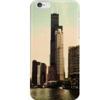 Willis Tower iPhone Case/Skin