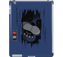 Heeeeere's Bonnie! iPad Case/Skin