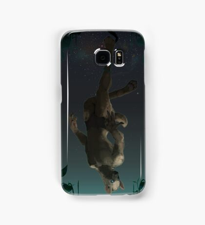 Tarot - Hyena Samsung Galaxy Case/Skin